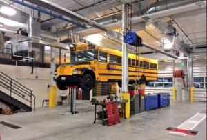 Laketown Electric Works On Modern Edina Public Schools